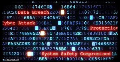 email, passwords info hacked at who, cdc, nih