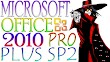 Microsoft Office 2010 Pro Plus SP2 Terbaru