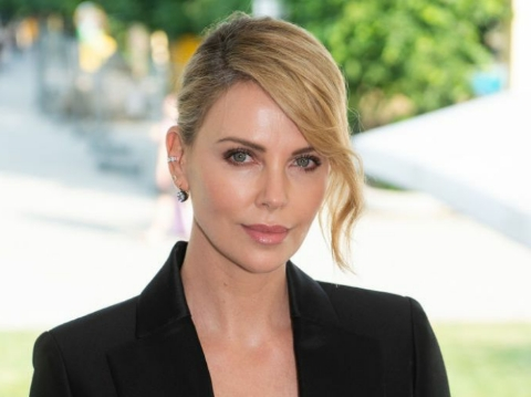 Charlize Theron on marriage: It's never been a big deal for me.