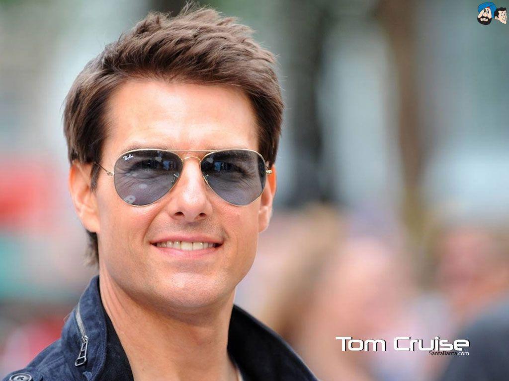 Tom Cruise Handsome