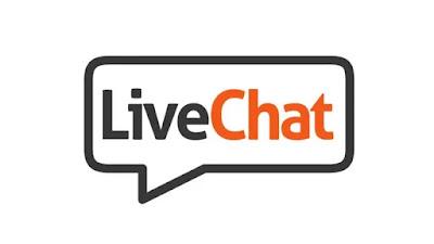 cara membuat fitur live chat di website