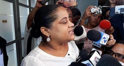 Exfiscal se declara inocente caso barbería; dice sectores del narcotráfico la quieren fuera de la fiscalía @EntreJerez