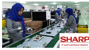 Open Recruitment PT. Sharp Electronics Indonesia, Jobs: ADMINISTRATION STAFF