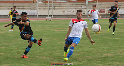 Real Aranjuez CF - Rayo Vallecano B