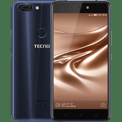 Tecno Latest Phones Price & Specs in 2018