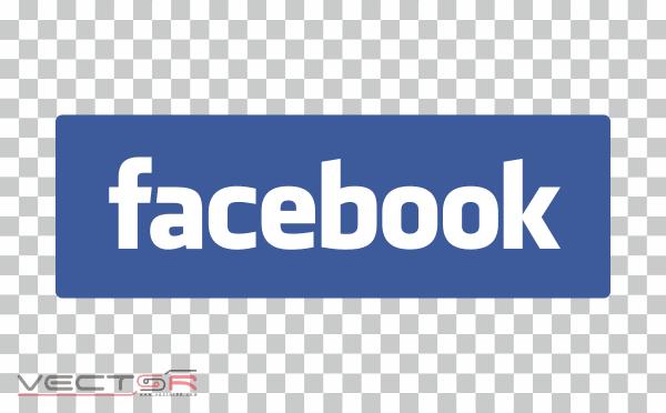 Facebook (2005) Logo - Download .PNG (Portable Network Graphics) Transparent Images