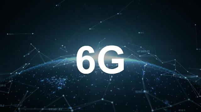 6G, saniyede 1 TB'a kadar hızlarla 5G'den 8.000 kat daha hızlı olabilir
