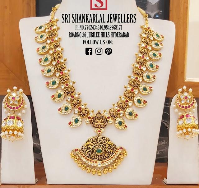 Mango Haram by Sri Shankarlal Jewellers
