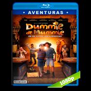 La Momia Dummie, y la Tumba de Achne (2017) BRRip 1080p Audio Dual Latino-Holandes