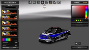 Car - Dodge Ram V 1.0