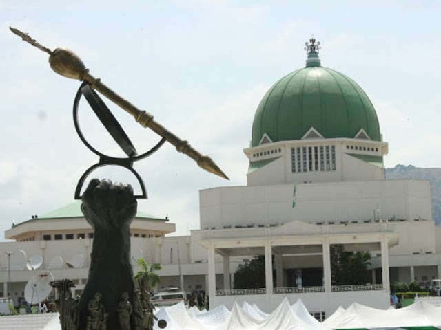 BREAKING: National Assembly May Take Over Edo State House Of Assembly