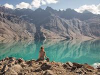 Backpacking Information on Tajikistan