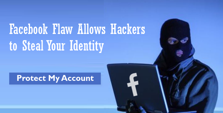 Change this Facebook Privacy Setting That Could Allow Hackers to Steal Your Identity