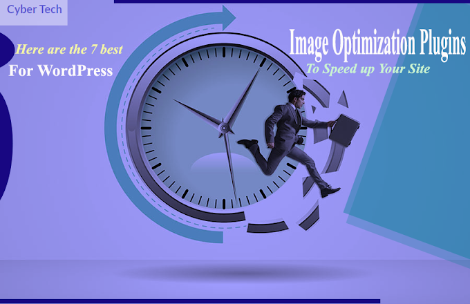 Here are the 7 best image optimization plugins for WordPress to speed up your site