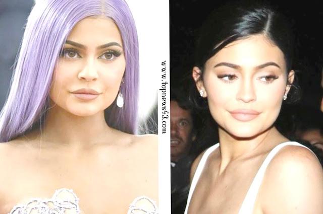 Kylie Jenner cosmetics company
