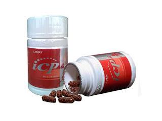 Obat Herbal ICP Capsule di Samarinda