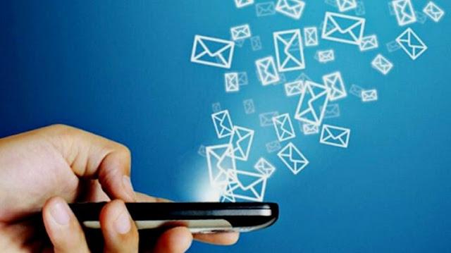 Cara Sadap SMS