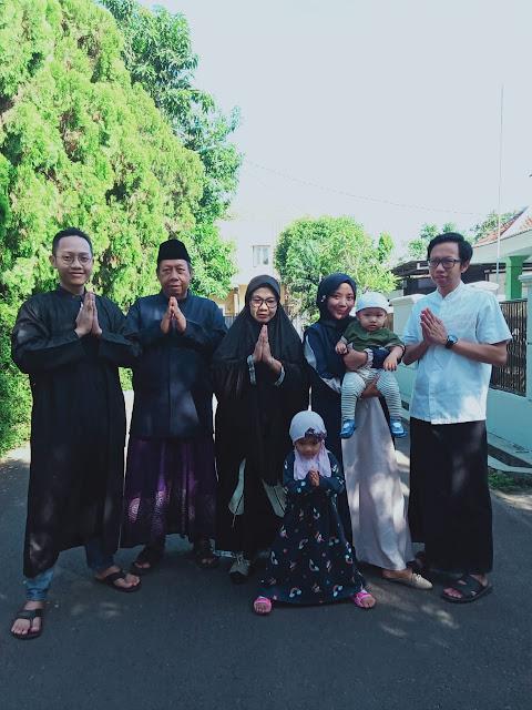 Anugerah-Keluarga