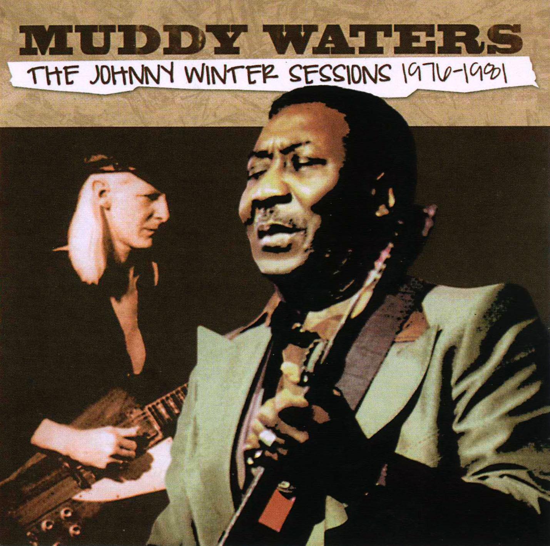 Muddy Waters - Hard Again - King Bee