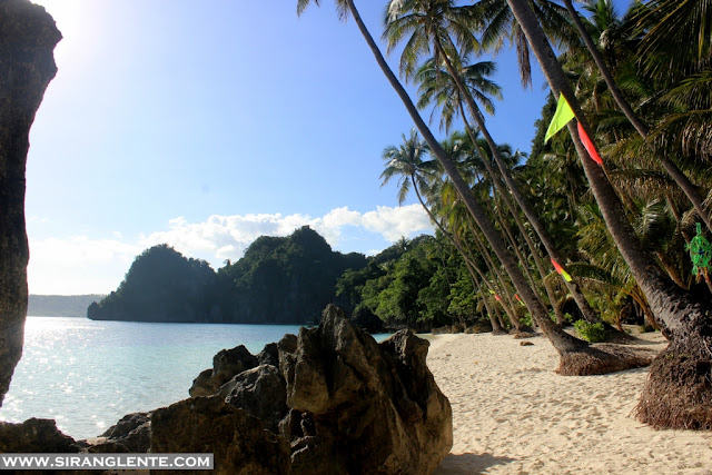 Pagkawasan Beach Resort Dinagat Islands