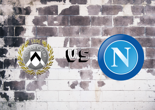Udinese vs Napoli  Resumen y Partido Completo