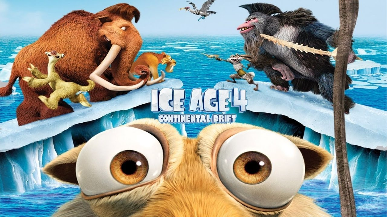 ice age 4 : continental drift free download for pc - gamezflood