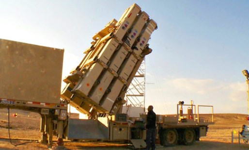 Negara Laknat Israel, Umumkan Penyebaran Pertahanan Udara Paling Canggih