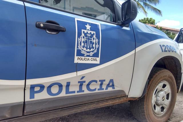 Acusado de tentativa de feminicídio em Brumado é transferido para Conjunto Penal em Conquista