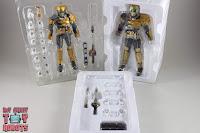 S.H. Figuarts Shinkocchou Seihou Kamen Rider Beast 20