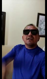 Comunicador guarabirense DR.  Padrak denúncia possível fechamento da feira do Acari