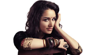 Shradha Kapoor Full HD PNG Images