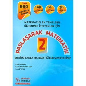 Yüzde Yüz Paslaşarak Matematik 2
