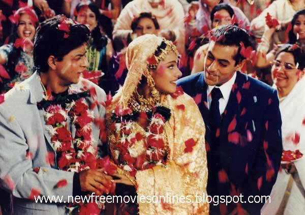 Mobilemoviewala Kuch Kuch Hota Hai Full Movie Watch Online Hd 1998