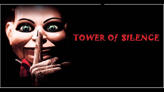 Horror Stories in Hindi : Tower Of Silence