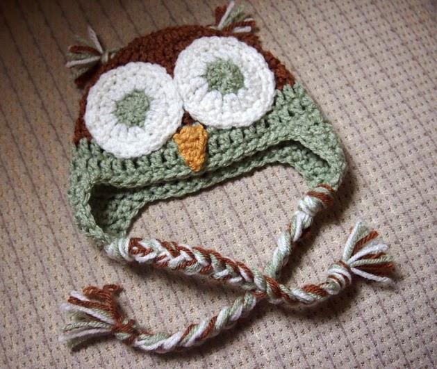 The Crochet Cabana Blog 2013