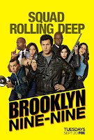 Cuarta temporada de Brooklyn Nine-Nine