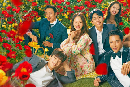 DRAMA KOREA WAS IT LOVE ? EPISODE 16 END SUBTITLE INDONESIA