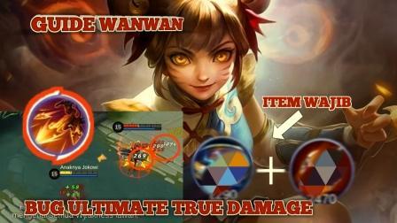 Guide wanwan