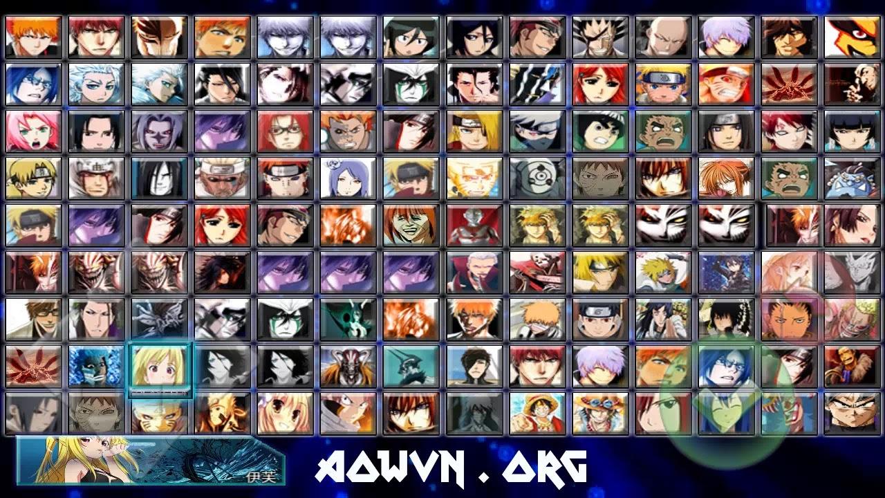 AowVN.org naruto%2B%25284%2529 - [ HOT ] Bleach VS Naruto | Android & PC - Game Đối Kháng Offline Tuyệt Hay + Bản Ultra Pack