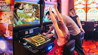 Mengenal Permainan Slot Kasino Online dan Bermain Slot Online Terbaru
