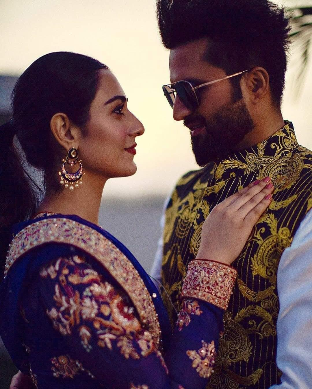 Sarah Khan and Falak Shabir are Shinning on 2nd Day of Eid