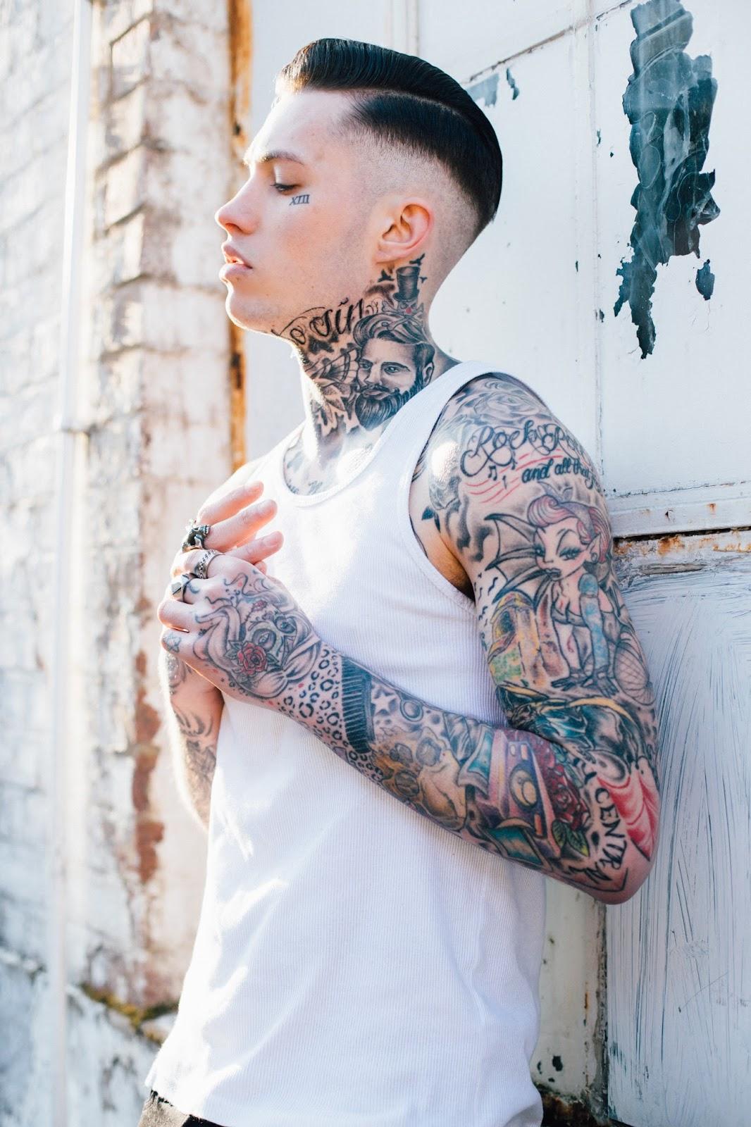 Ryan Davies-Hall