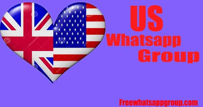 2600 + US Whatsapp Group Link - Join Funny USA Whatsapp Group