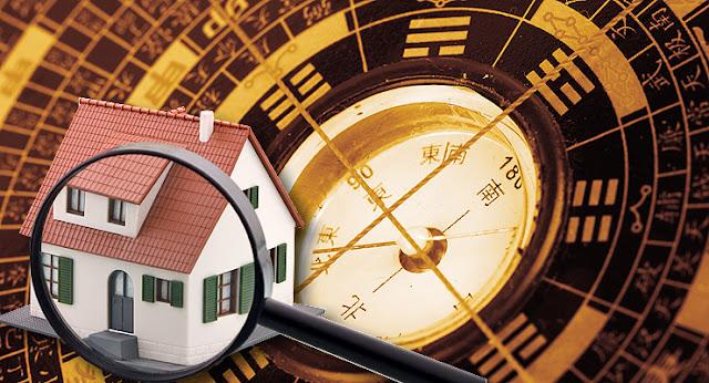 Chọn mua nhà, khách hàng nên tìm hiểu thêm về phong thủy