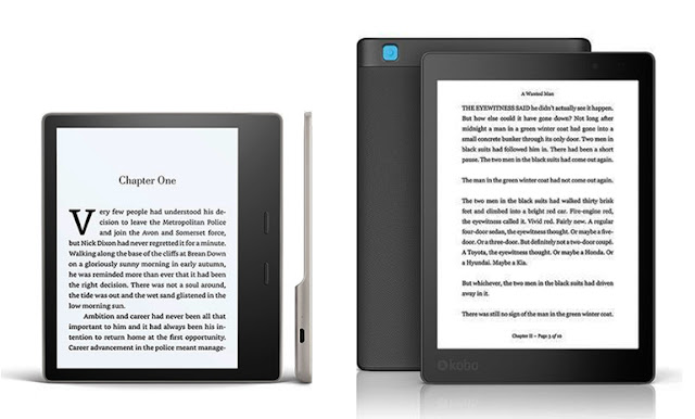 E-book readers: A buyer's guide