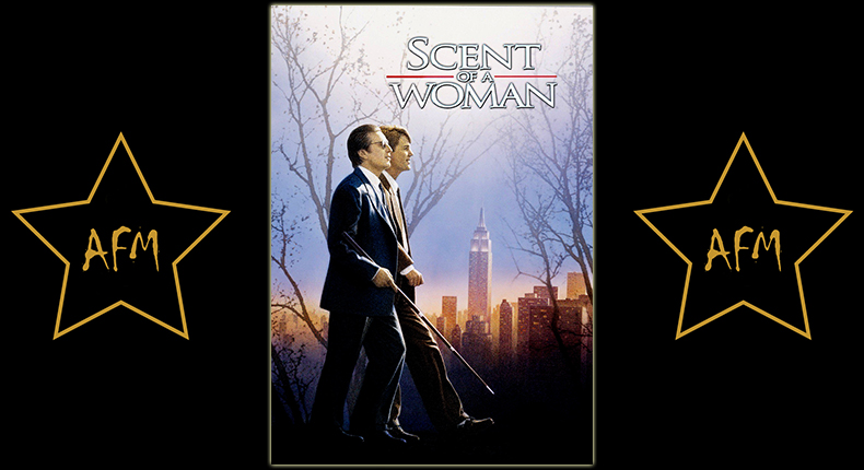 scent of a woman full movie
