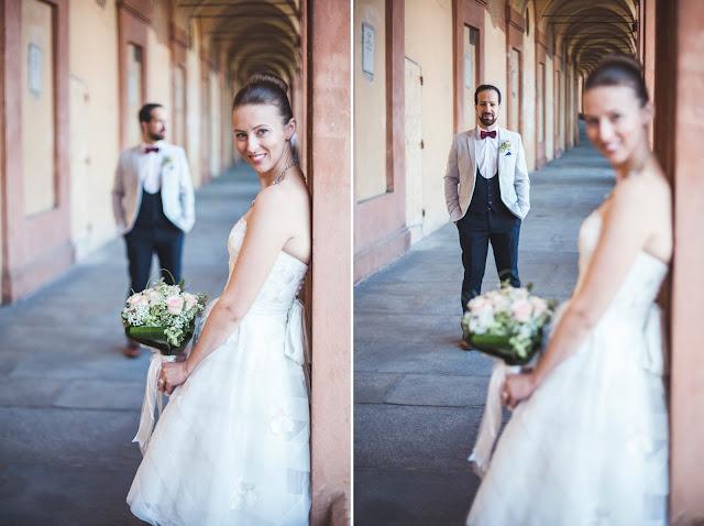 [Real Wedding] Un solo matrimonio, una doppia festa