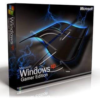 Windows 10 Gamer Edition 2015 Logo Cover by http://jembersantri.blogspot.com