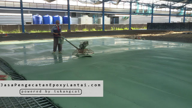 Epoxy Floor Hardener