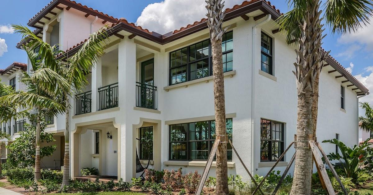 NUEVOS TOWNHOMES EN PEMBROKE PINES, FL. 33025